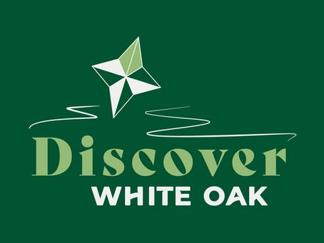 Discover White Oak