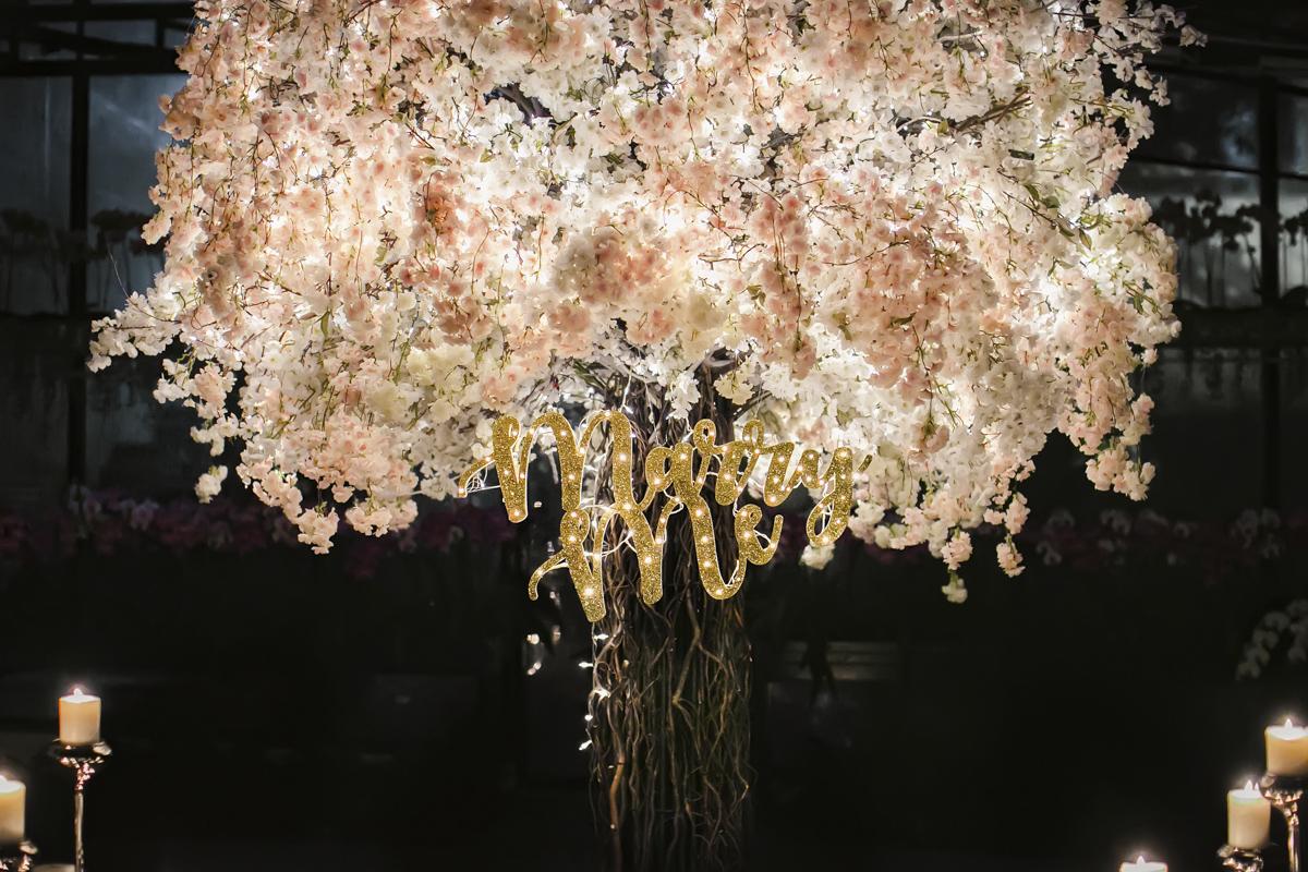 Jie + Mei Li | by Knot For Two