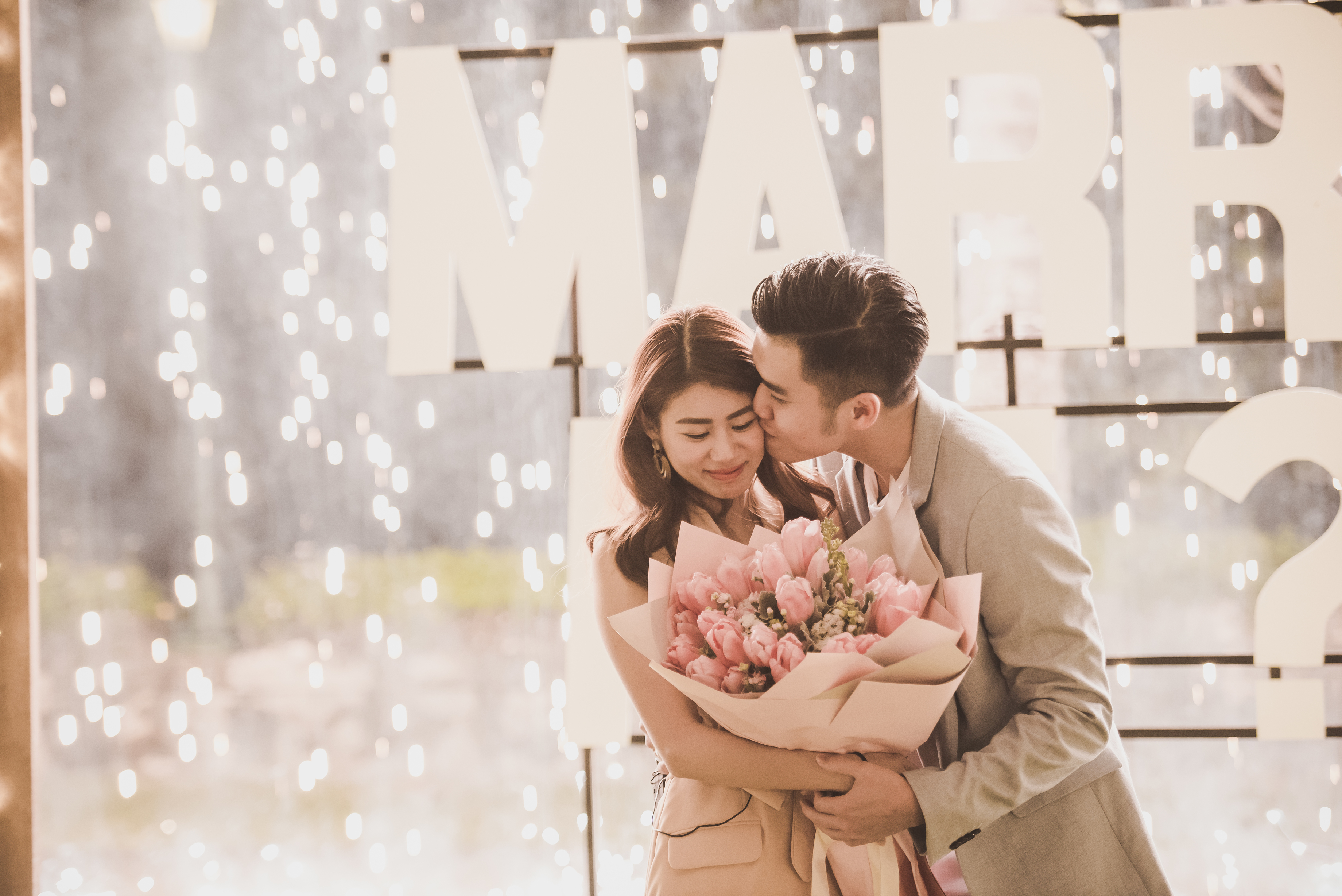 Kit + Elie | by Knot For Two