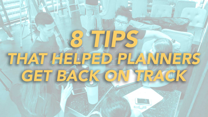 Event Crisis: 8 Tips That Helped Planners Get Back On Track | by Knot For Two
