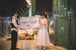 Lye + Caryn   by Knot For Two