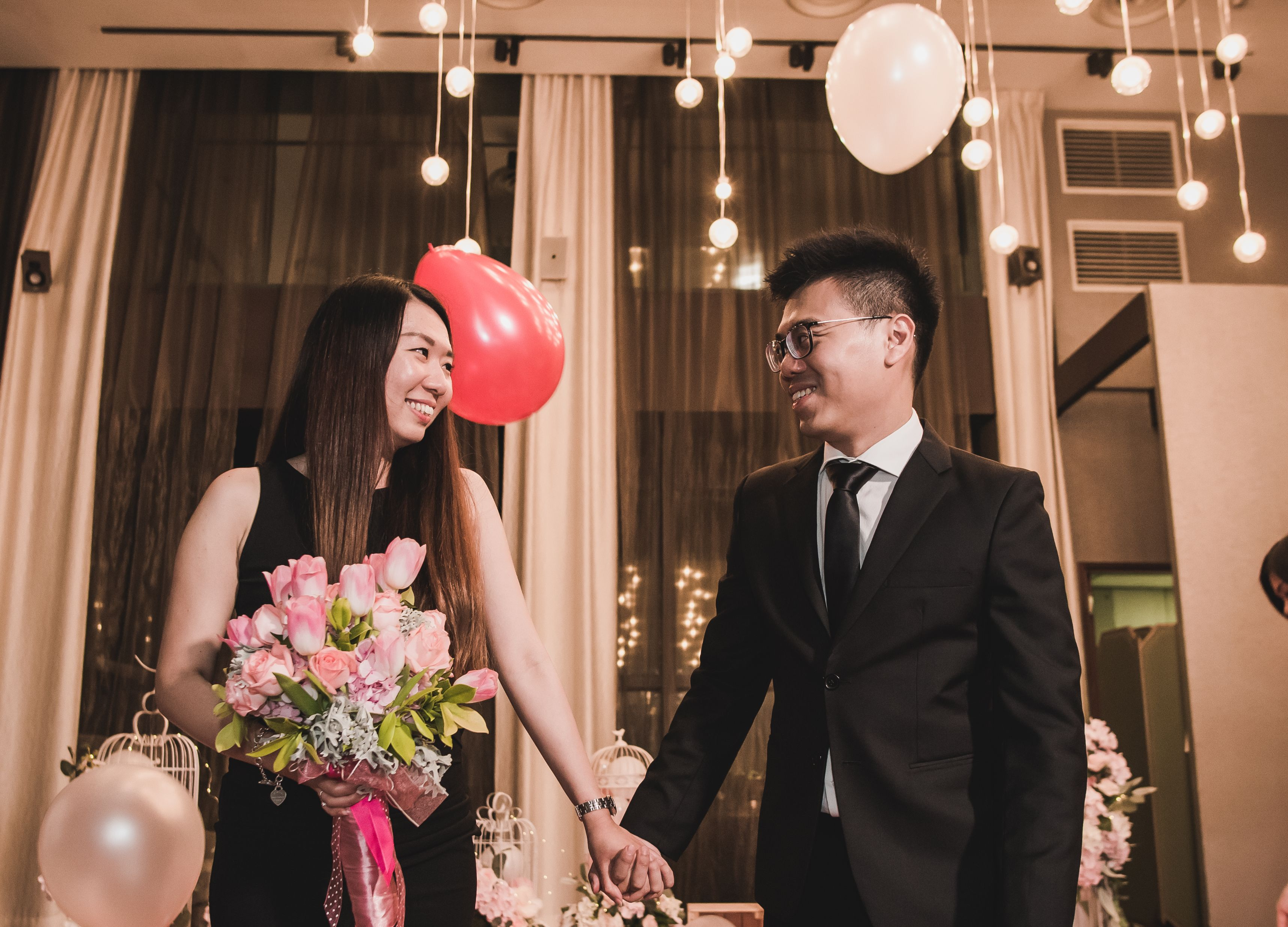 Shuan + Vivian | by Knot For Two