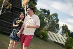 Bernard + Mei Hao | by Knot For Two