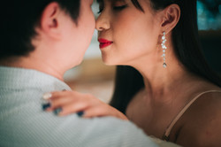 Joanna + Kenny | by Knot For Two