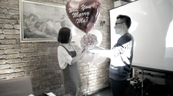 Keat Lim + Phei Yee | Knot For Two