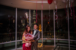 Eric + Arina   by Knot For Two