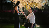 Jie-Mei Li Plan-On-Plan | Marriage Proposal