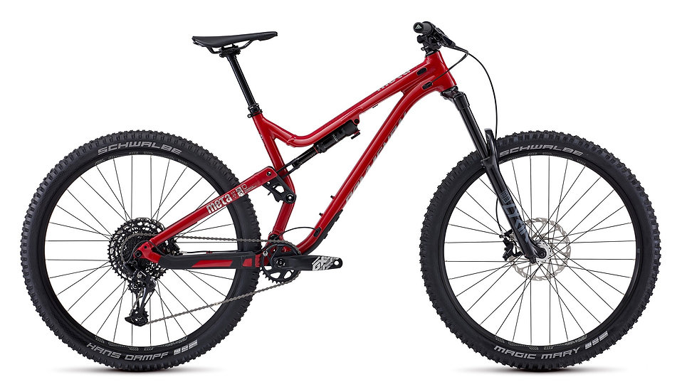 COMMENCAL Meta AM 29 Ride 2020