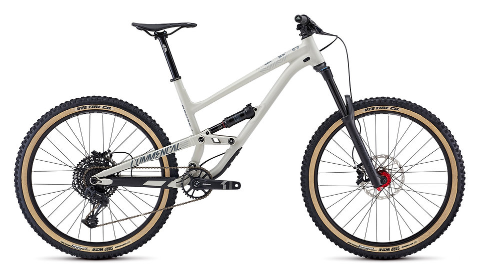 COMMENCAL Clash Origin 2020