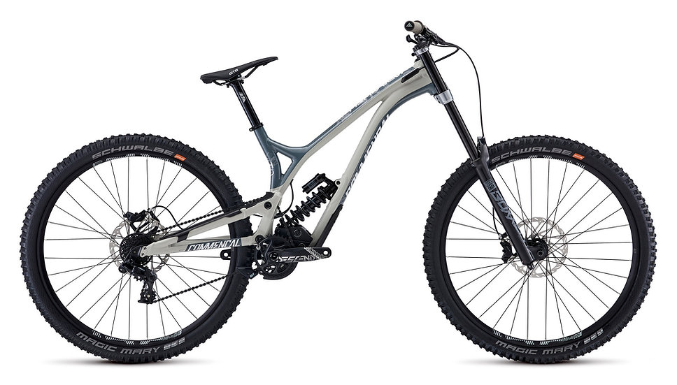 COMMENCAL Supreme DH 29 Race 2020