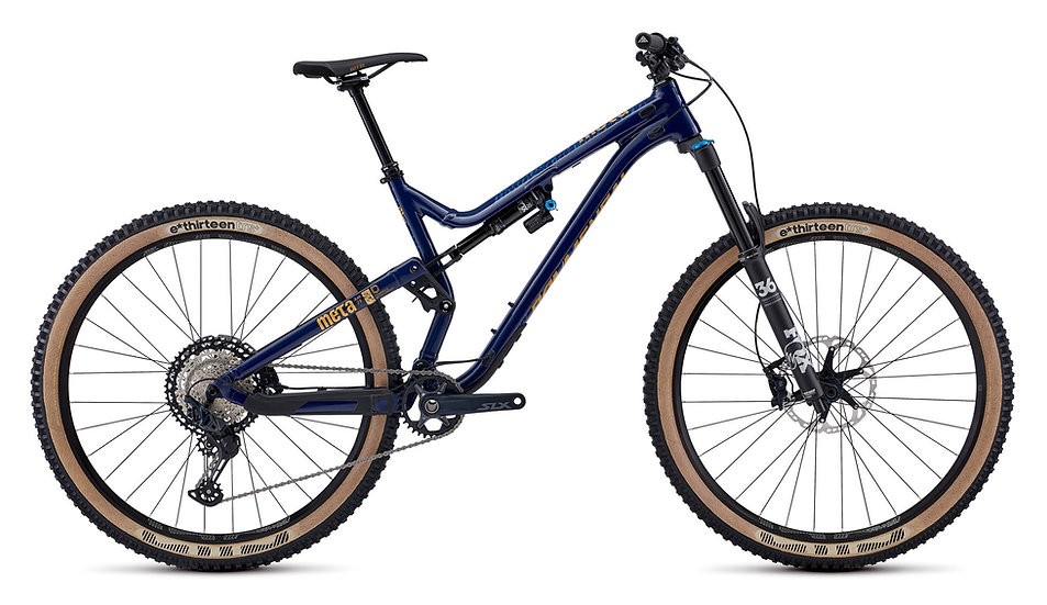 COMMENCAL Meta AM 29 Essential 2020