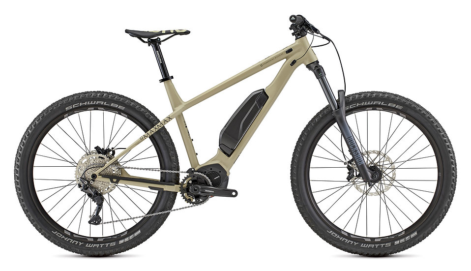 COMMENCAL Max Max Power 2021 Sand