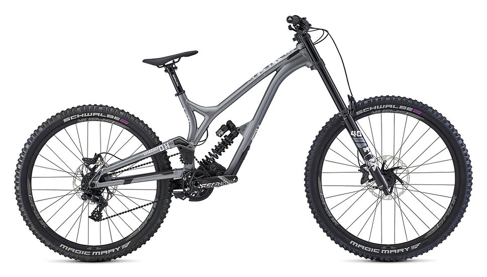 COMMENCAL Supreme DH 29/27 Race 2021