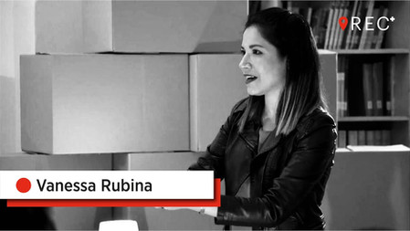 Vanessa Rubina