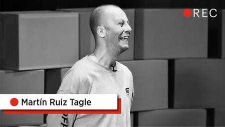 Martín Ruiz-Tagle