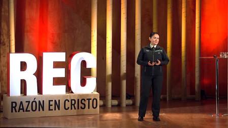 Mayor Jessica Rivas