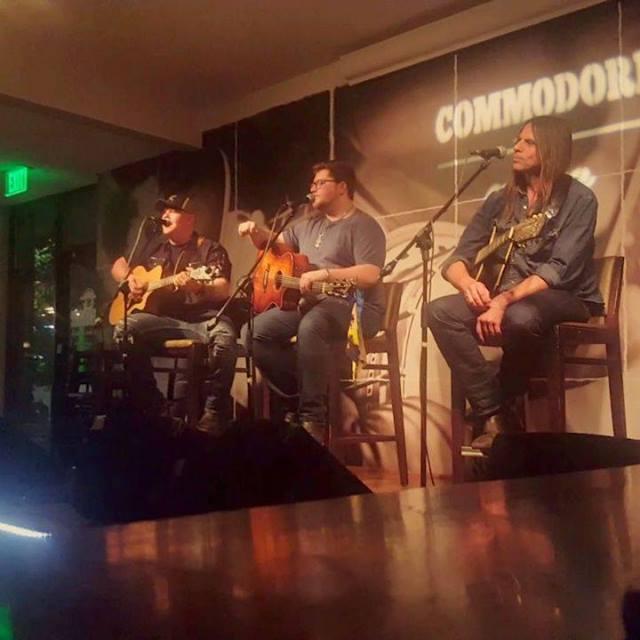 #NashvillehookedLA #TimThurman