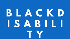 black disability and racism