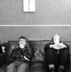 The Banana Sessions at The Slate Room Studio