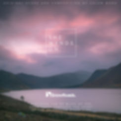 She Wynds on: The Snow Roads - EP by Calum Wood