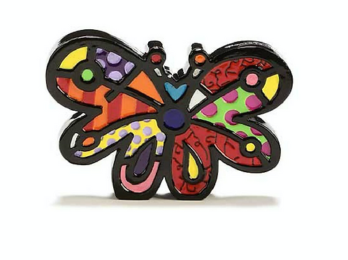 POLYRESIN MINI BUTTERFLY FIGURINE