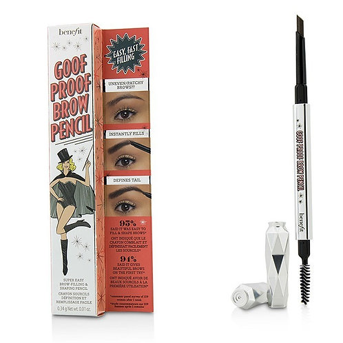 BENEFIT GOOF POOF BROW PENCIL – EASY SHAPE & FILL