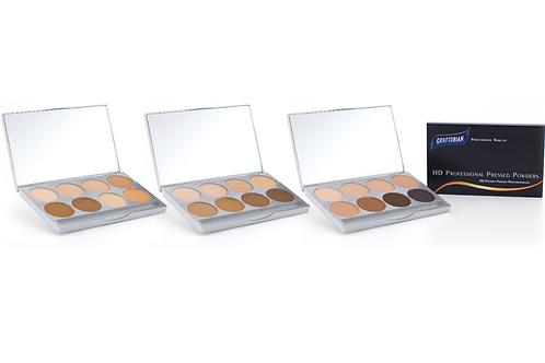 HD Pro Powder™ Foundation Palette