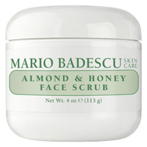 MARIO BADESCU ALMOND & HONEY FACE SRCUB
