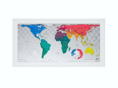 MAGNETIC FUTURE MAP