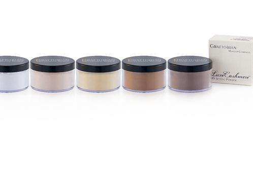 Graftobian HD LuxeCashmere(TM) Setting Powder