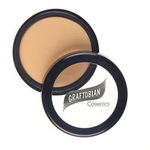HD / Ultra HD Glamour Creme Foundation
