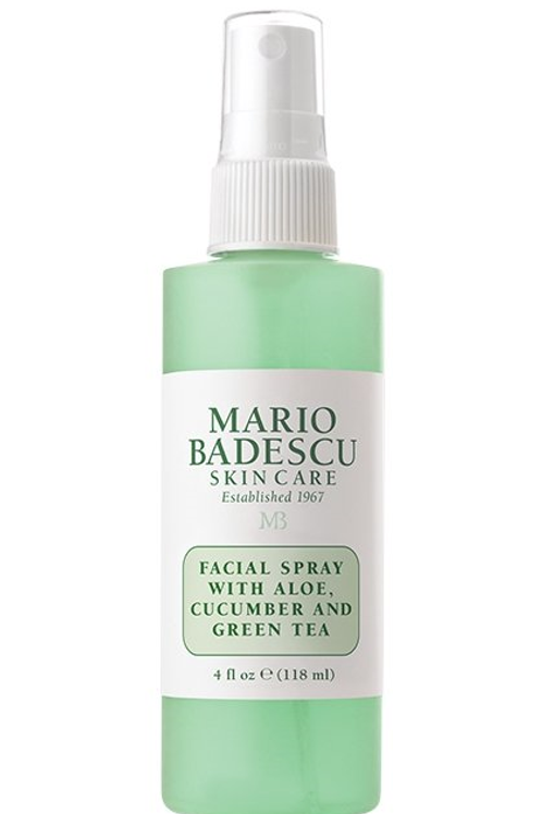 MARIO BADESCU FACIAL SPRAY WITH ALOE, CUCUMBER & GREEN TEA