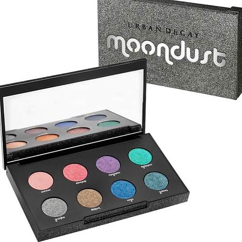URBAN DECAY MOONDUST EYE SHADOW PALETTE