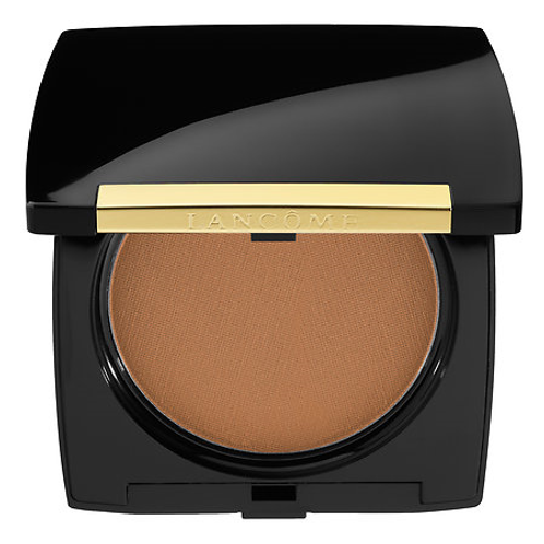LANCÔME DUAL FINISH – MULTI-TASKING LONGWEAR POWDER FOUNDATION