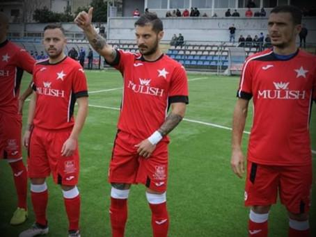 Alan Arario, sei gol in nove partite