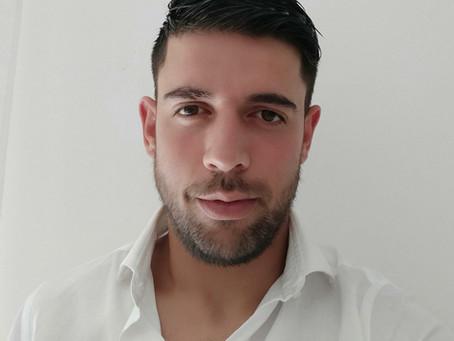 Ecco il nuovo delegato in Puglia della SV Sport Management: Walter Patera