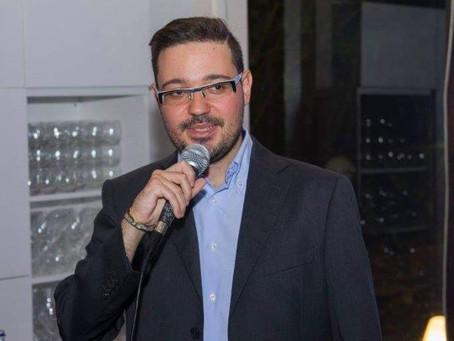 Ecco il nuovo addatto stampa e social media di SV Sport Management: Davide Maddaluno