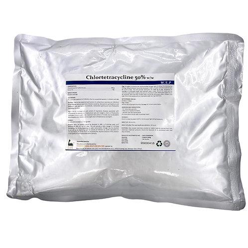 Chlortetracycline 50%