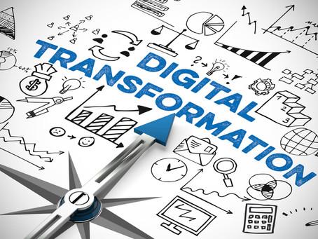 Seu Desenvolvimento de Carreira não passa pela Transformação Digital? Melhor repensar