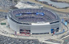 Met Life Stadium, East Rutherford, NJ