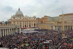 Papal Funeral