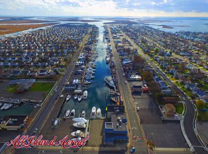 Freeport's Nautical Mile