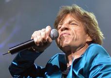 Mick in Atlantic City