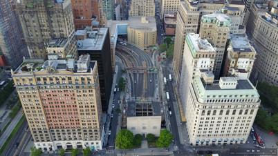 Hugh L. Carey/Brooklyn-Battery Tunnel