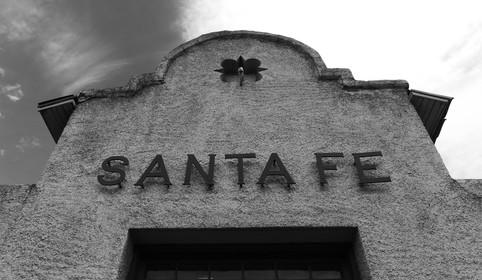 Santa Fe Station