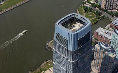 Goldman Sachs Tower, Jersey City