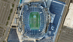 Lincoln Financial Field, Philadelphia