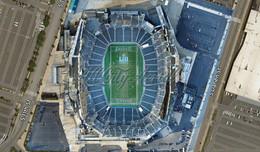 Lincoln Financial Field, Philadelphia