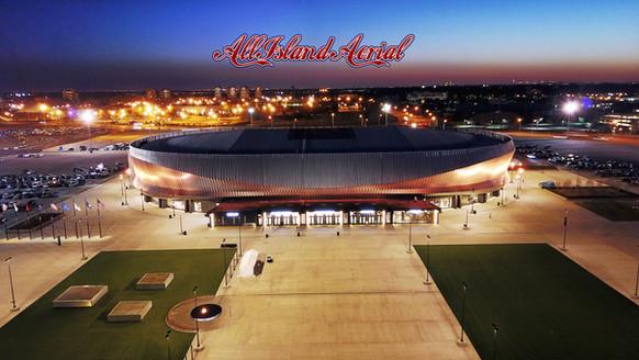 New Nassau Veterans Memorial Coliseum, Uniondale, NY