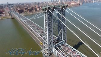 Williamsburg Bridge Inspection